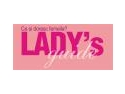 LANSARE REVISTA LADY'S GUIDE