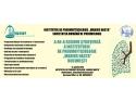 """A 46-a Sesiune Științifică a Institutului de Pneumoftiziologie """"Marius Nasta"""""""