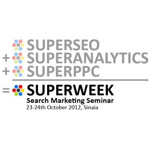 Superweek 2012 Romania