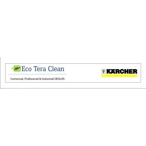 se deschide PRIMUL SHOWROOM EXCLUSIV KARCHER IN CLUJ a dealerului Eco Tera Clean