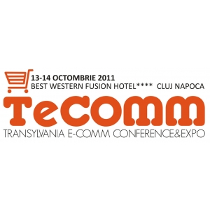TeCOMM - eCommerce 100% Conference&Expo
