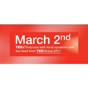 TEDx Timisoara