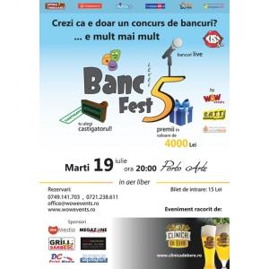 Banc Fest Level 5