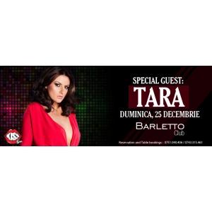 Special Christmas @Club BARLETTO