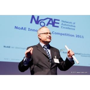 NoAE 2011, Concursul de inovatii in automotive, transporturi si aeronautica se extinde si in Romania
