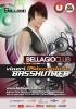 BassHunter deschide weekendul la Club Bellagio - Vineri 05 Decembrie