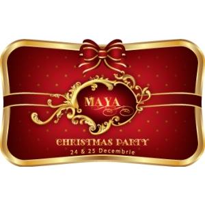 CHRISTMAS PARTY..Petrecere de Craciun