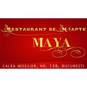 Restaurant de Noapte Maya..deschis nonstop noaptea