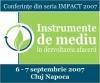 Instrumente de mediu in dezvoltarea afacerii -
