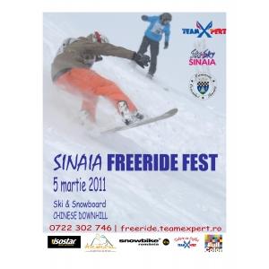 FREERIDE FEST 2011