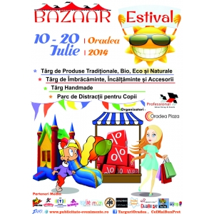 Bazaar Estival