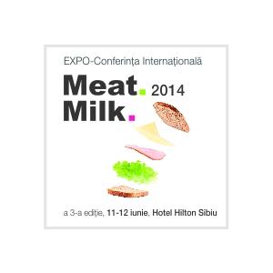 Conferinta Meat&Milk 2014
