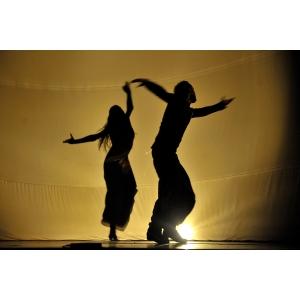"""""""DUNAS"""", o creaţie flamenco - dans contemporan, pe scena Operei Naţionale Bucureşti"""