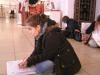 Obiectele artei populare romanesti in viziunea tinerilor artisti