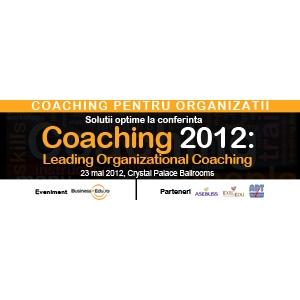 Doar 5 zile pana la Conferinta de Coaching! Inscrie-te acum!