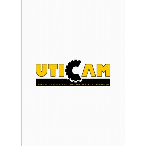Conferinta de presa inaugurare UTICAM - Targ de Utilaje si Camioane pentru Constructii