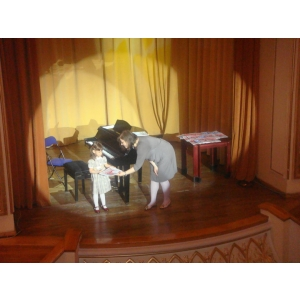 Recital de Pian -