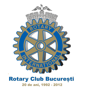 Eveniment aniversar Rotary Club Bucuresti -  20 de ani de la re-chartarea RC Bucuresti