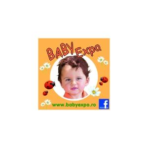 BABY EXPO, Editia 34 de Primavara