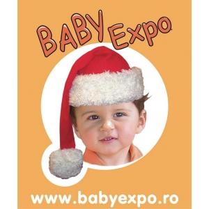 BABY EXPO - Cea mai mare sarbatoare a Gravidelor si a Bebelusilor din Romania