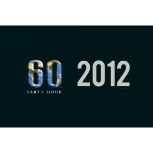Ora Pământului 2012
