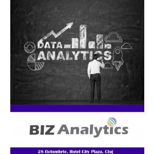 Biz Analytics