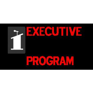 Executive Public Speaking Program