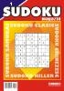Lansare Sudoku MAGAZIN