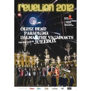 Revelion Sibiu 2012