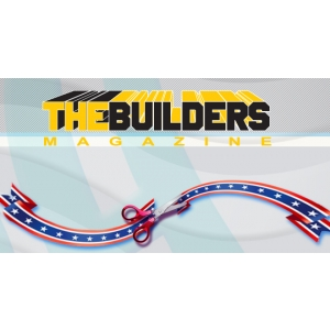 """Builders Magazine is now """"building"""" in English!"""