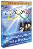 Lansarea DVD-ului Jocurile Olimpice intre Sport si Spectacol - comentariu Cristian Topescu