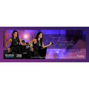 Ziua Femeii @ Harem Restaurant & Lounge
