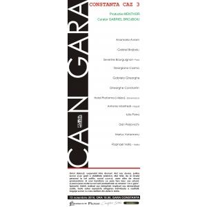 Constanta caz , Ca-n Gara