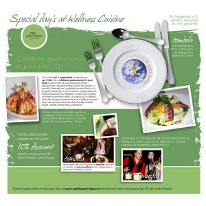 Calatorie gastronomica in jurul lumii (2)