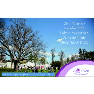 Ziua Pasarilor -  Green Family Networking