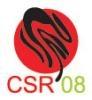 "Conferinta internationala de responsabilitate sociala –  CSR'08 ""Living the Green"""