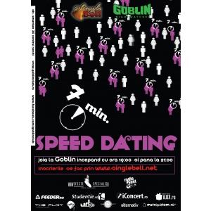 Intalniri Speed Dating