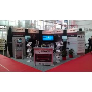 Prezentare Sistem FomcoGPS ,în cadrul Salonul Auto București & Accesorii 2015