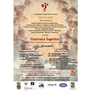 Festivalul Îngerilor