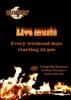 Live Music@ Cafepedia 3