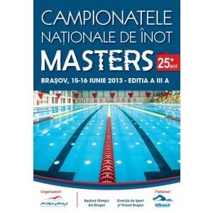 Campionatele Nationale de Inot Masters