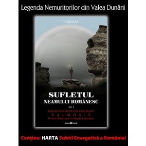 Lansarea cartii Sufletul Neamului Romanesc la Bookfest