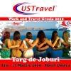 US Travel - Targ de Joburi Work and Travel Grecia 2010