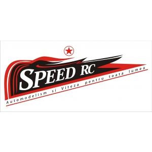 Speed Rc Romania participa cu circuitul de automodelism  la Romanian Tuning Show din Romexpo