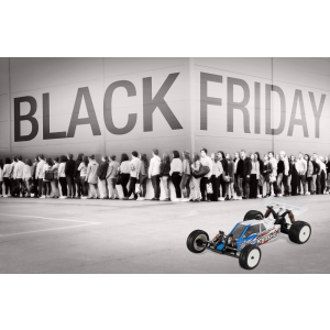 Black Friday la SpeedRC Romania