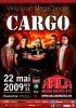 Concert CARGO @ Hala de Muzica