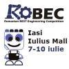 Competiţia Tehnică  Naţională RoBEC ( Romanian BEST Engineering Competition)