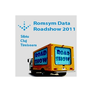 Romsym Data Roadshow 2011