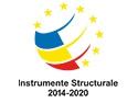 Logo Instrumente Structurale 2014-2020