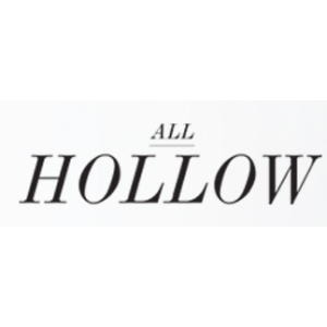 all hollow